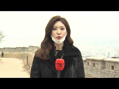 [날씨] 수도권 초미세먼지주의보…종일 잿빛 하늘 / 연합뉴스TV (YonhapnewsTV)