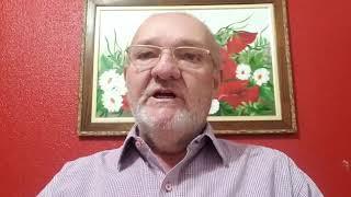 Leitura bíblica, devocional e oração diária (15/11/20) - Rev. Ismar do Amaral