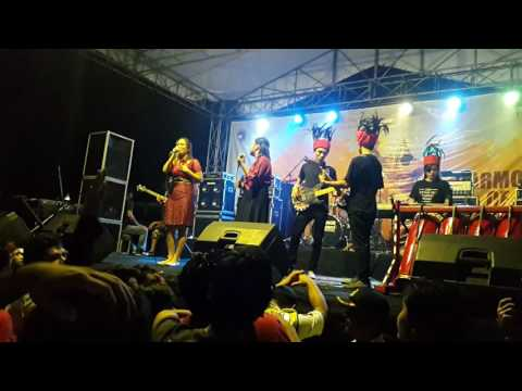 Sio Mama & Antara Maluku deng Minahasa (Manado deng Jakarta) - Pinaesaan Salatiga FCN