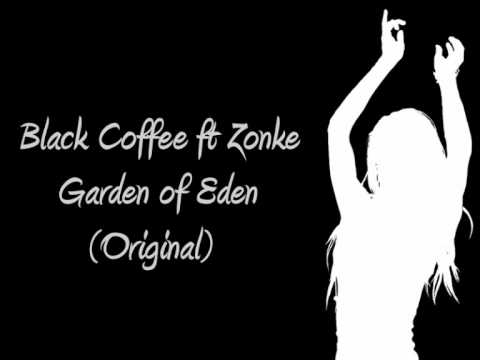 Black Coffee ft Zonke - Garden of Eden (Original)
