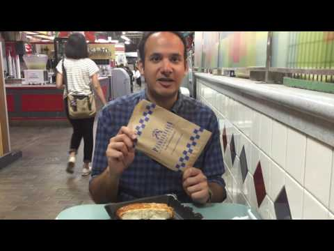 Visiting the Delicious Reading Terminal Market in Philadelphia   Low Five