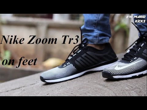 limited guantity excellent quality popular brand Nike Zoom Speed TR3 (Onfeet)