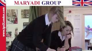 Collyers College - среднее образование в Англии