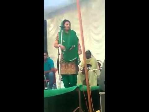 Bibi Ranjit kaur live Udeekan Bhain kre Nanak veer Dia