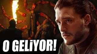 KİMSİN SEN! Game of Thrones 8.Sezon 1.Bölüm'de Kaçırdığınız Detaylar
