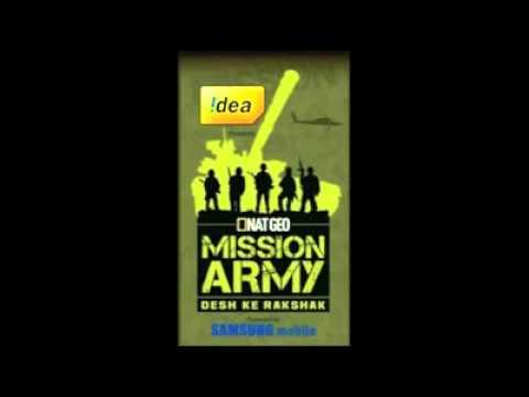 Bharat Mata Teri Kasam Indian Military Academy IMA Song