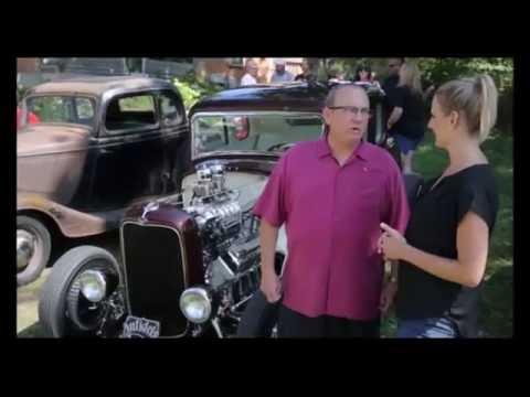 Inside Track TV: Cliff Waller  Mothers  August 2016