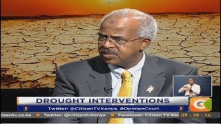 Opinion Court | Drought Intervention [Part 1] #OpinionCourt