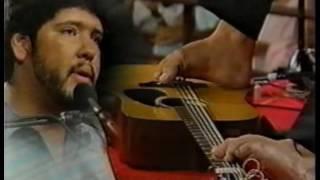 Tony Meléndez - El Hombre de los Pies de Dios
