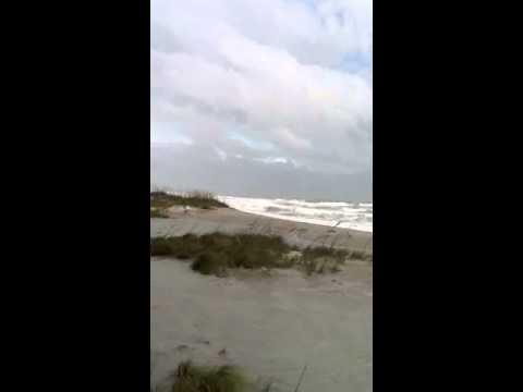 Tropical Storm Debbie 2012