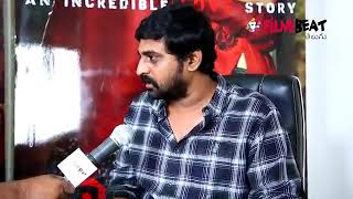 Rx100 director ajay bhupathi about rgv