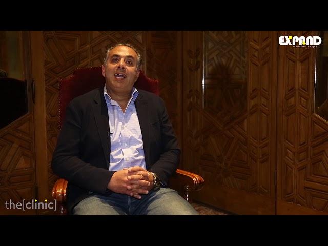 الأستاذ الدكتور أمير البربرى يتحدث عن تنسيق القوام و خصوصا الأرداف
