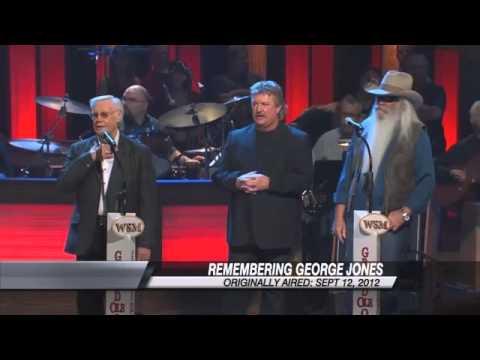 George Jones Last Interview with Fox 17 News