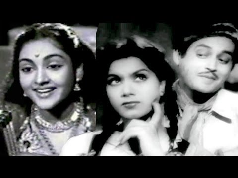 Super Hit Top 10 Songs of 1950's - Vol  5