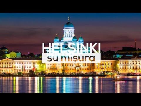 Le Guide di PaesiOnLine - Helsinki