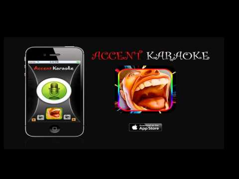 Accent Karaoke