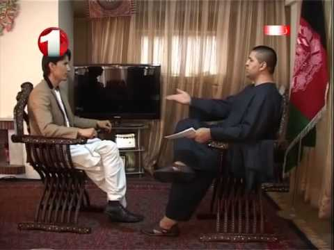 Afghanistan Midday News 9.5.2015...