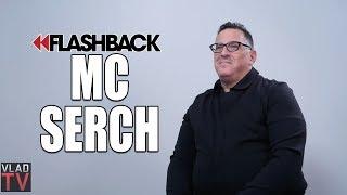 MC Serch Recalls Insane Bushwick Bill Story (Flashback)