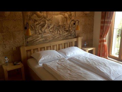 Hotel Colosseo Europa Park Kamer - Zimmer - Room