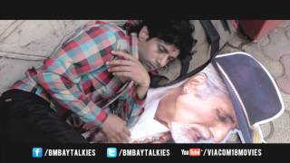 Anurag Kashyap's Surprise For Bachchan Fans - Bombay Talkies