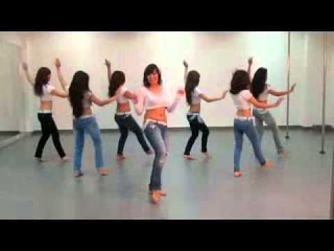 Bellydance  Sevgili Group - El Totonay