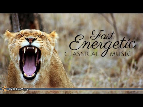 Fast Energetic Classical Music
