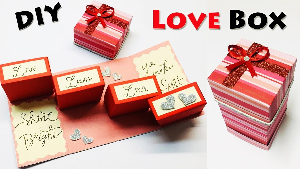 love box cards  love greeting cards latest design