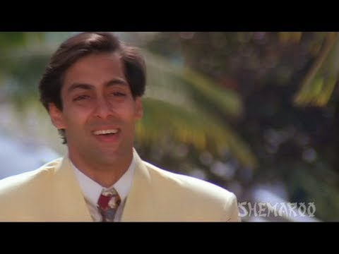 Chaand Ka Tukda - Part 6 Of 16 - Salman Khan - Sri Devi -Superhit Bollywood Movies