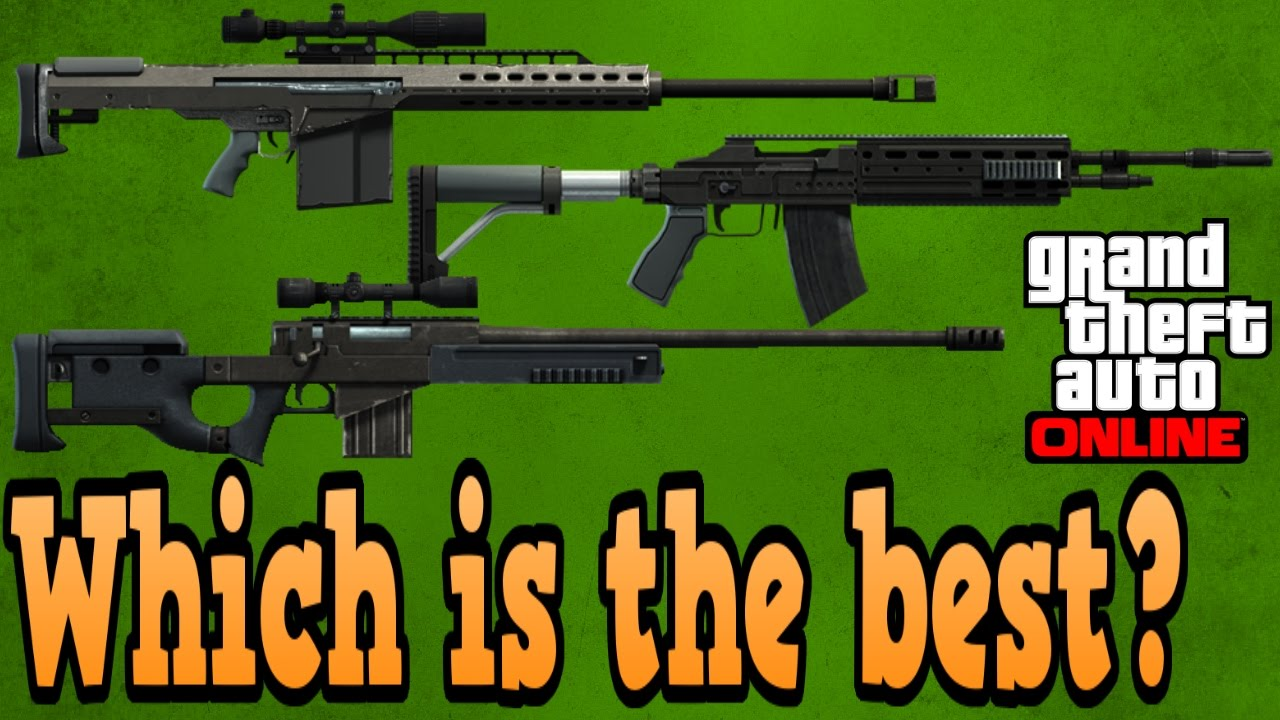 gta online how to get mark 2 weapons