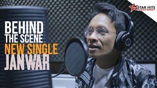 Behind The Scene | New Single Janwar KDI