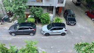 Sunday Morning Car Drive With Musafir Aka Joshi  Musafirs Gypsy Swifti20 On Sunday Drive
