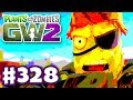 Guerrilla Warfare! - Plants vs. Zombies: Garden Warfare 2 - Gameplay Part 328 (PC)