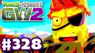 Guerrilla Warfare! - Plants vs. Zombies: Garden Warfare 2 - Gameplay Part 328 (PC)