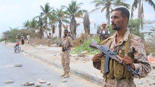 الجيش اليمني يكمل بنجاح المرحلة الأولى لتطهير تعز