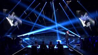 Everlasting Love - Live Show 2 - The X Factor 2012 .