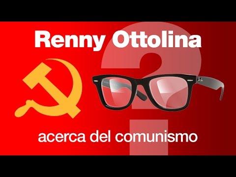 Renny ottolina acerca del comunismo como si fuera hoy for Videos fuera de youtube