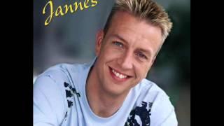 Jannes - Hou Me Vast (afkomstig van het album