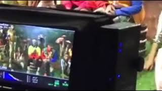 Lalo Ebratt Ft J Balvin Trapical - Mocca  Detras De Camaras
