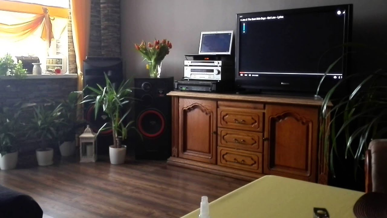 Cerwin Vega Cls 15 Ve 12 T Amp Ta2400 Get Low D