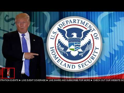 Trump Administration Considers Expanding DHS Powers to Expedite Deportations