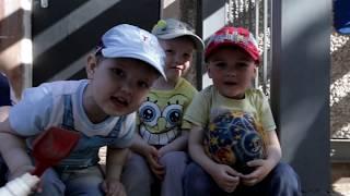 Детский сад 397 Выпускной с аниматорами, праздник детям