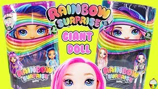 Poopsie Rainbow Surprise Fashion Dolls DIY Slime Outfits Who Will We Get?