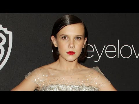 Millie Bobby Brown Is Excited For THIS Change To Come In Stranger Things S2