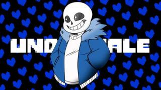 Act like Sans | Personality Subliminal