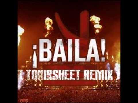 KSHMR Baila! // ( TONIKSHEET remix  )