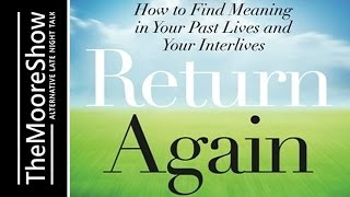 Learn How to Do Your Own Past Life Regressions and Interlife