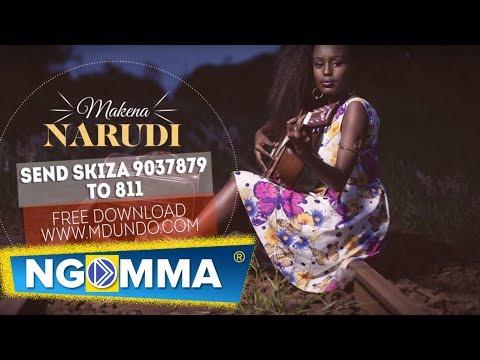 Makena - Narudi (Audio Music)