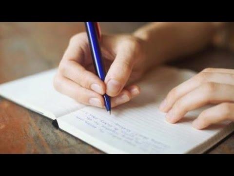 english gcse writing paper tips
