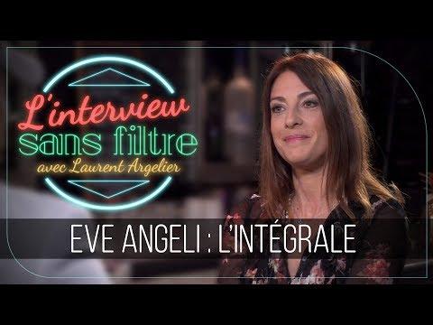Eve Angeli : albums, télévision, vie privée... Son interview sans filtre