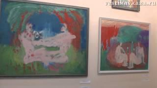 Т. Салахов: ''Я приветствую всех художников''